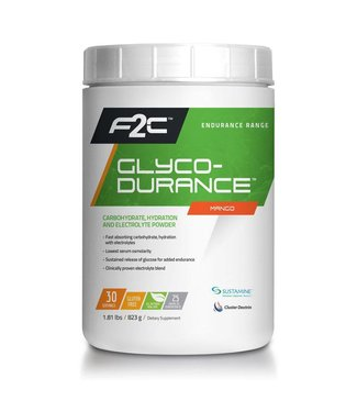 F2C F2C Glyco-Durance Drink Mix