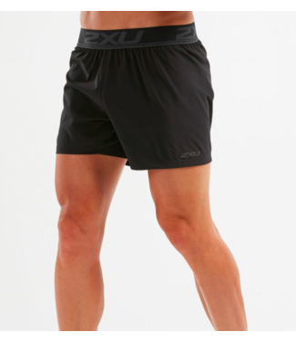 "2XU MENS GHST 5"" STRETCH FREE SHORT"