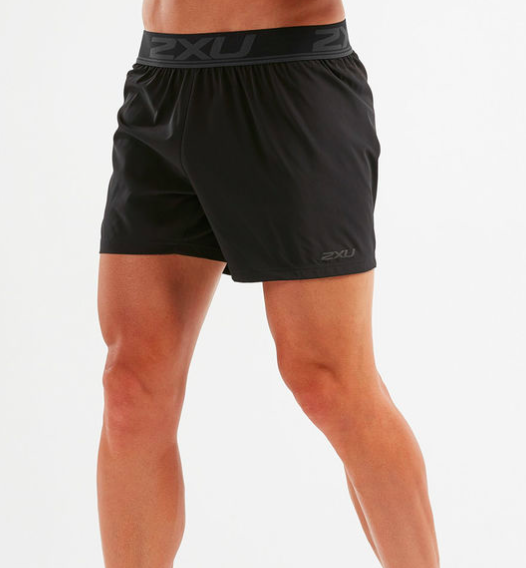 "2XU 2XU Men's GHST 5"" Stretch Free Short"
