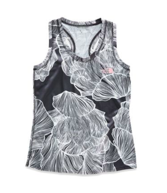 THE NORTH FACE WOMENS REAXION AMP TANK