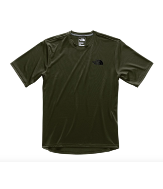 THE NORTH FACE MENS S/S LFC REAXION TEE