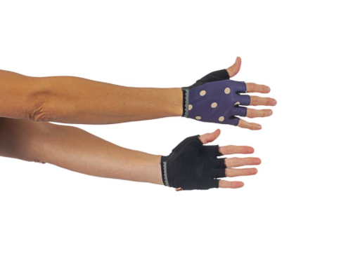 SheBeest SHORT FINGER GLOVES