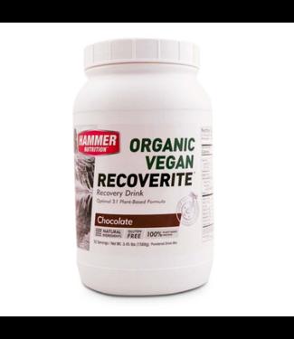 Hammer Nutrition VEGAN RECOVERITE - 16 SERVINGS
