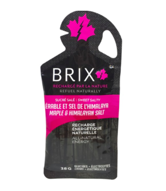 BRIX MAPLE SYRUP GEL (38g)