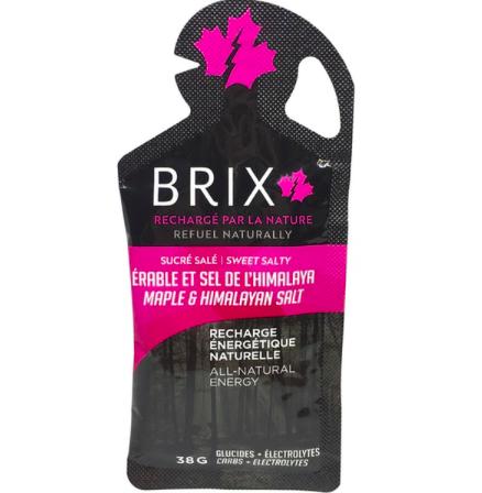BRIX Brix Maple Syrup Gel (38g)