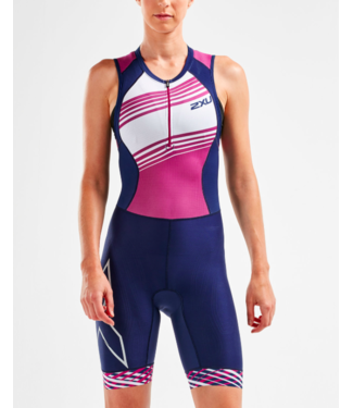 2XU WOMEN'S COMP TRI SUIT