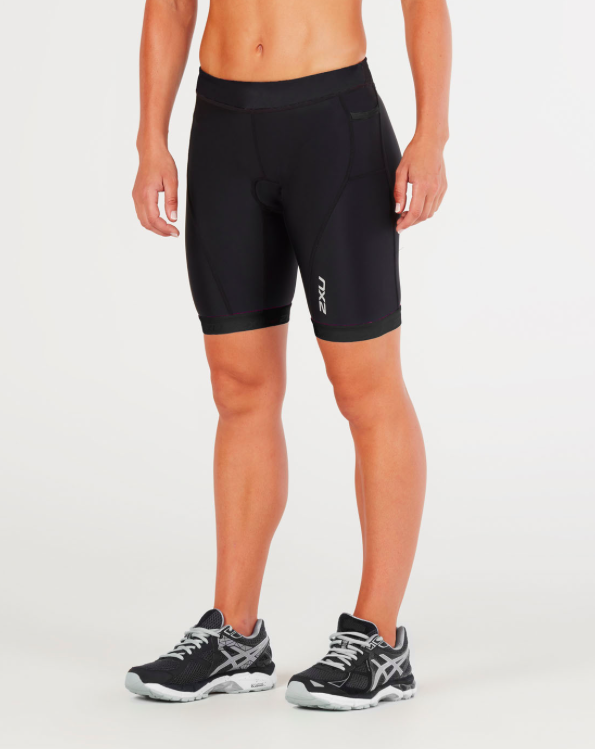 2XU 2XU Women's Active Tri Short