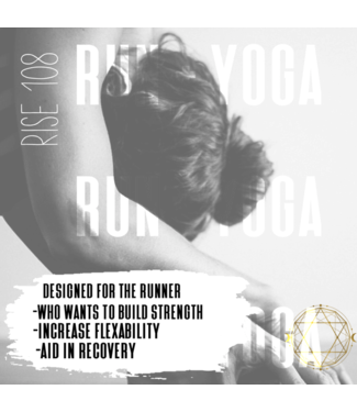Run Yoga