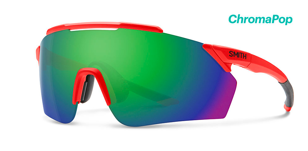 SMITHOPTICS Smith Ruckus Sunglasses