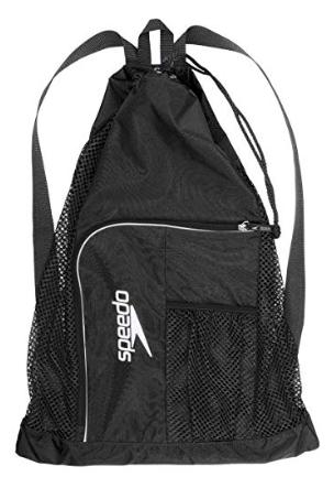 SPEEDO Deluxe Mesh Ventilator Bag