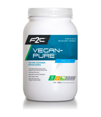 F2C VEGAN PURE DRINK MIX