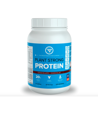TDF SPORTS NUTRITION PLANT STRONG PROTEIN 2LB