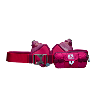 SWITCHBLADE 24oz HYDRATION BELT
