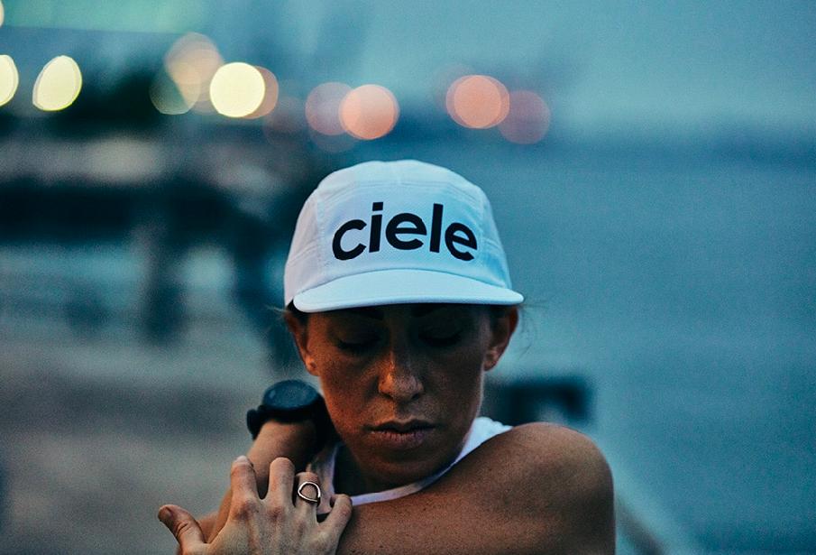 CIELE Go Cap