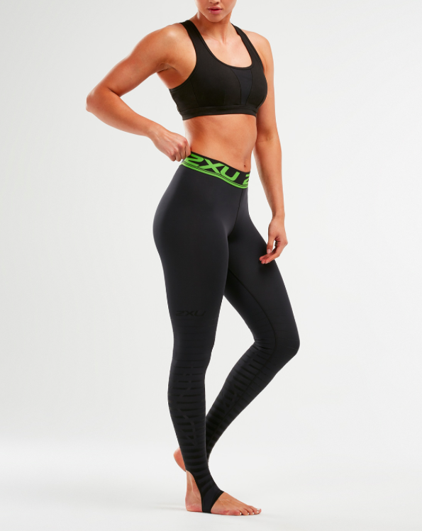 2XU 2XU Women's Power Recovery Compression Tights