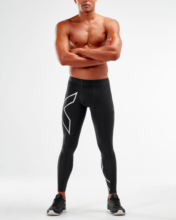 2XU 2XU Men's Compression Tights