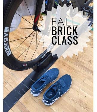 FALL/WINTER 2019 BRICK CLASSES