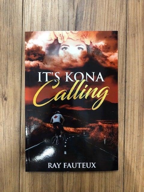 IT'S KONA CALLING, R.FAUTEUX