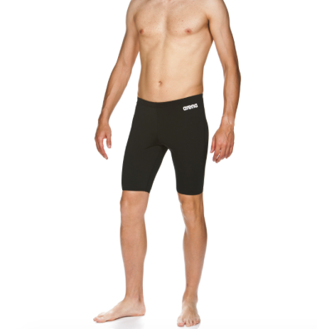 Arena Arena Mens Solid Jammer (CLUB)