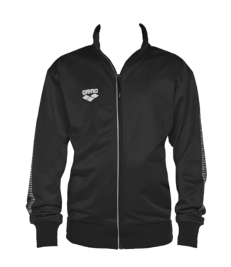 ARENA JR TEAM KNITTED POLYJACKET