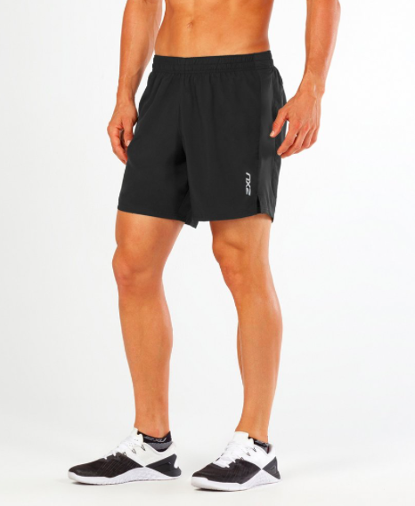 "2XU 2XU Men's X-Vent 5"" Short"
