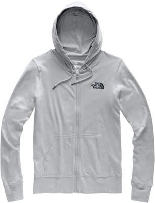 The North Face Women's Milvia Full Zip Hoodie