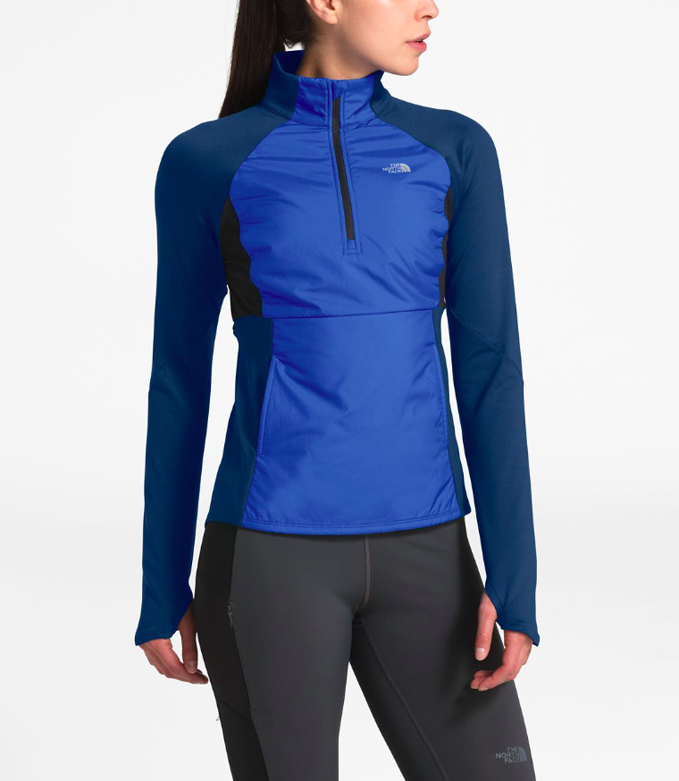 THE NORTH FACE The North Face Women's Winter Warm Pullover