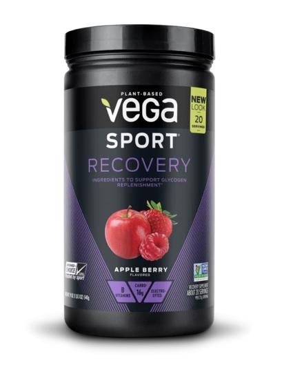 Vega Vega Sport Recovery (20 servings)