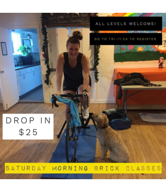 Fall 2019 Brick Class - Drop In