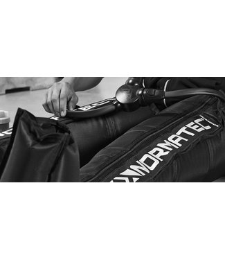 Normatec Recovery Session  30 min