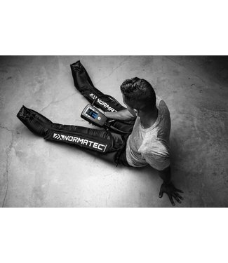 Normatec Recovery Sessions  6 x 30 min