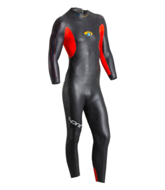 Men's Rental Wetsuit 2020 May- June