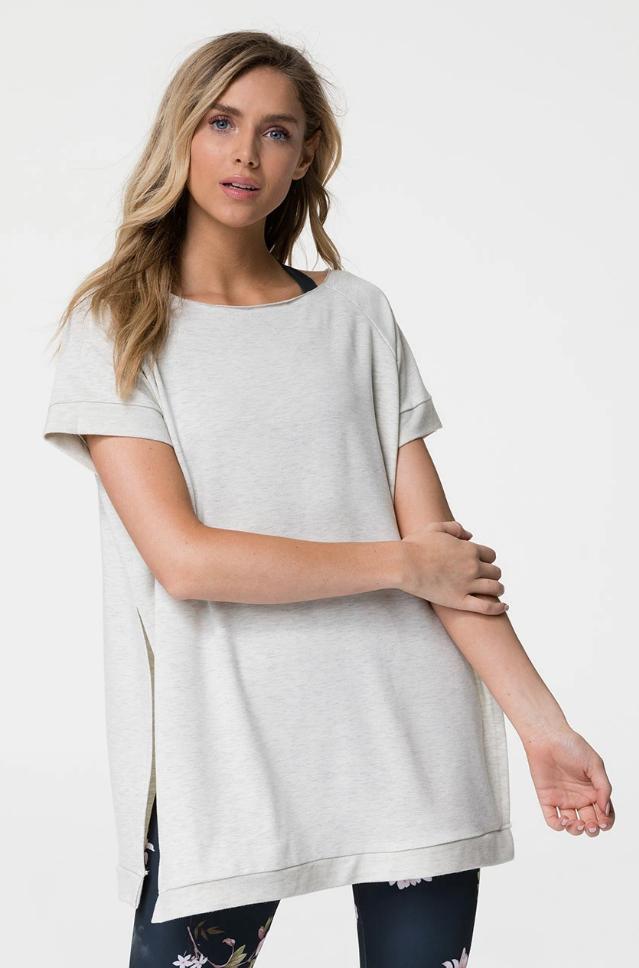 Onzie Women's Split Sweatshirt