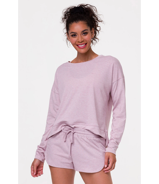 Onzie High Low Sweater