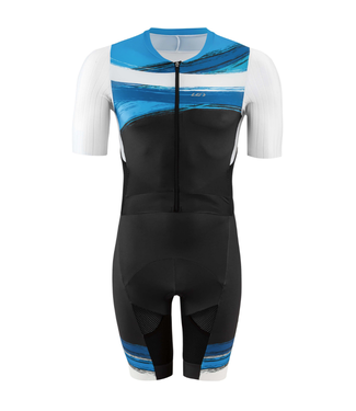 Louis Garneau MEN'S AERO TRI SUIT