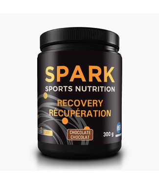 Spark Nutrition Recovery Mix (300g)