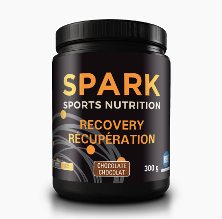 Spark Nutrition Spark Nutrition Recovery Mix (300g)