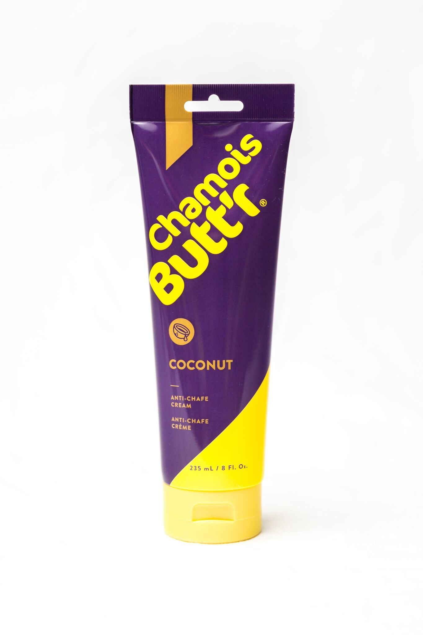Chamois Butt'R Coconut 8oz