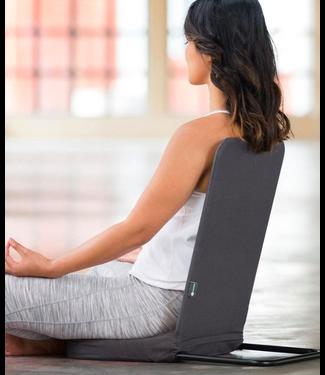 HalfMoon Meditation Chair