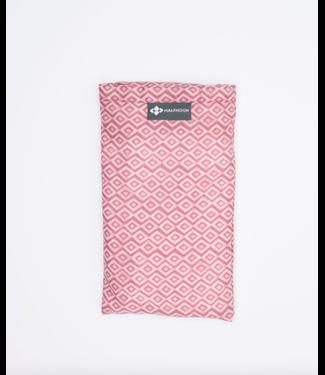 HalfMoon Organic Cotton Eye Pillow (unscented)