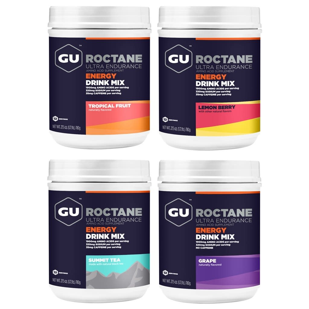Gu GU Roctane Energy Drink Mix