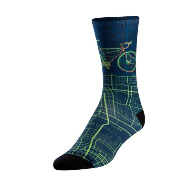 Pearl Izumi Pearl Izumi Pro Tall Sock