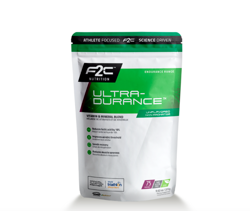 F2C F2C Ultra-Durance Mix (75 servings)