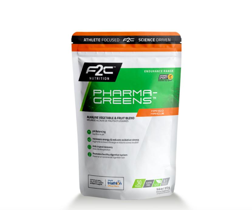 F2C F2C Pharma-Greens