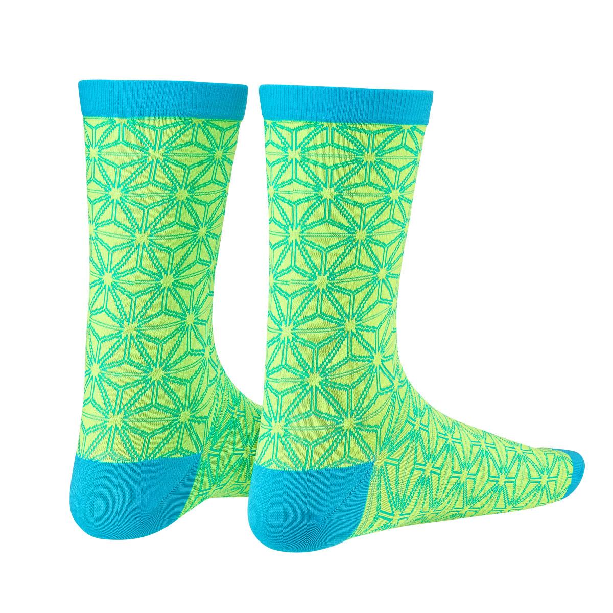 Supacaz Asanoah Socks