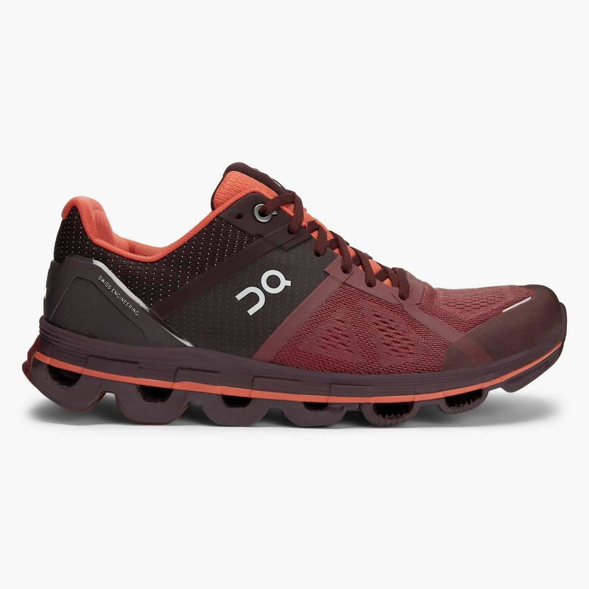 ON CLOUD On Running Women's CloudAce Shoes