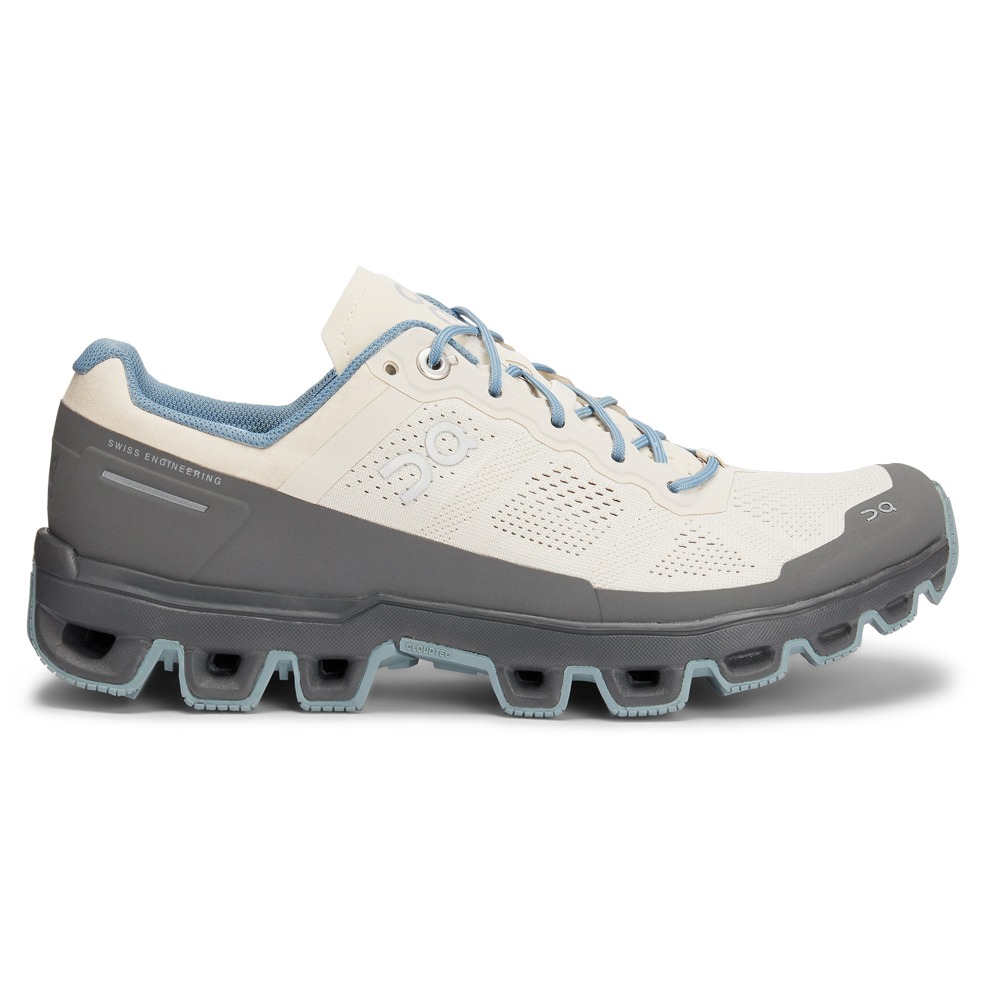 ON CLOUD On Running Women's Cloudventure Shoes