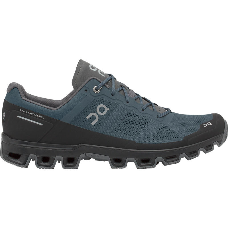 ON CLOUD On Running Men's Cloudventure Shoes