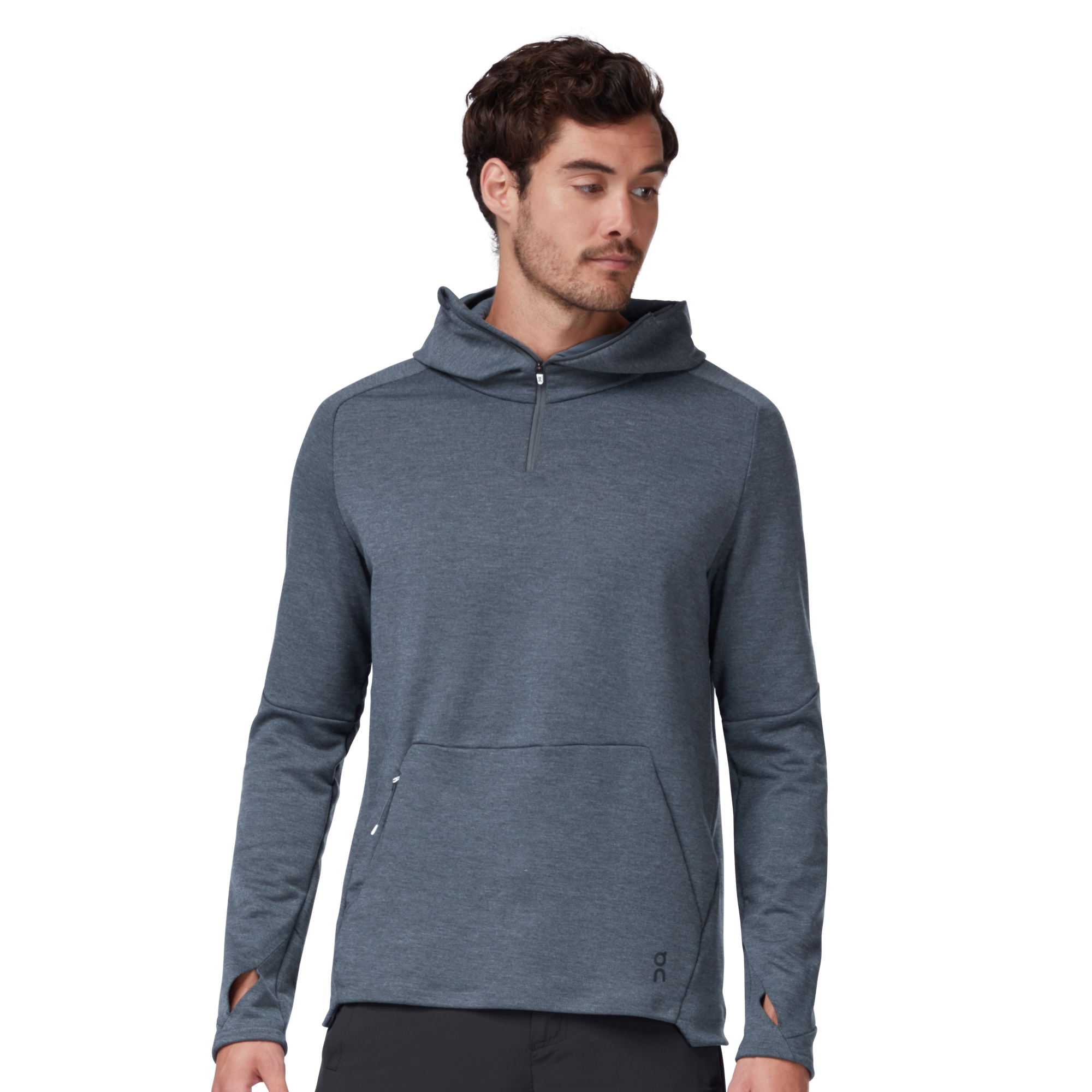 ON CLOUD On Running Men's Hoodie
