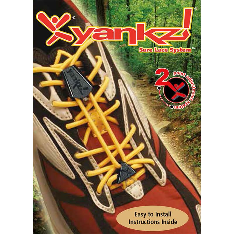 Yankz Yankz SureLace System
